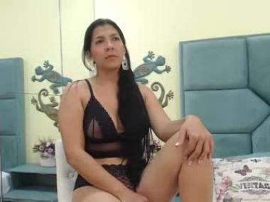 Webcam Snapshop for julieta__love