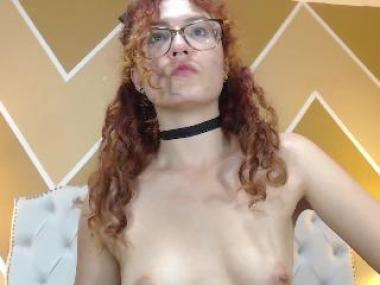 Webcam Snapshop for Lucy_sharlote